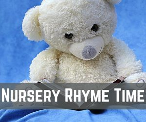 eoa - PREGNANCY 4 - nursery rhyme time